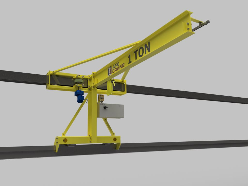 Wall Mounted Jib Crane Drawings Wall Mounted Jib Crane