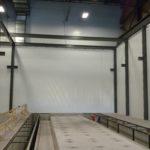 Runway Structural Steel