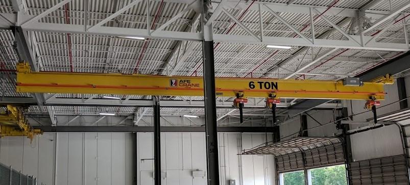 overhead material handling