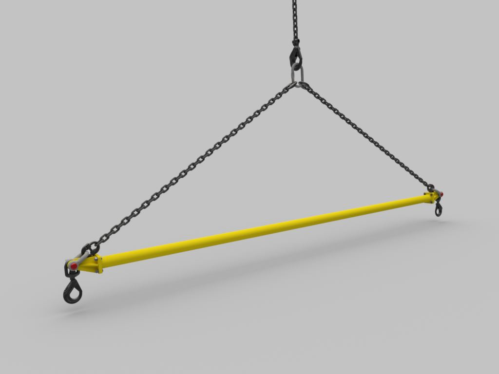 Below The Hook Lifting Devices Afe Crane Overhead
