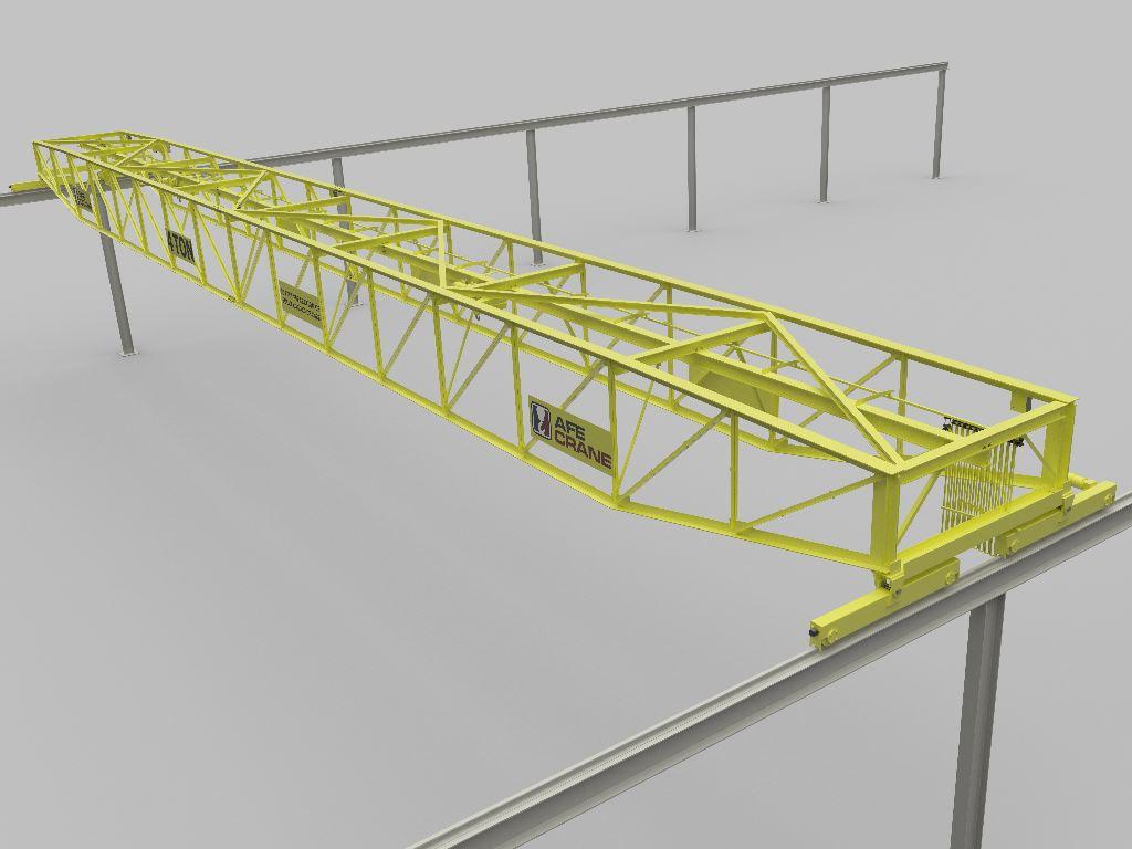 Afe Crane Custom Bridge Cranes